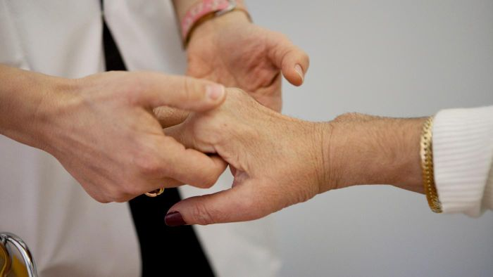 What Are Some Common Ways to Relieve Inflammation From Arthritis?