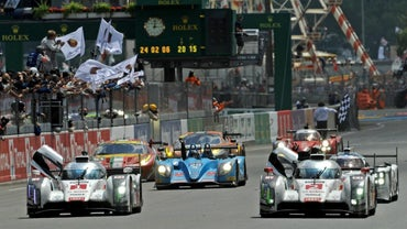 What Is the 24 Hours of Le Mans?