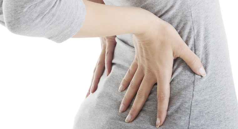 What Are the Risk Factors for Developing Kidney Infection?