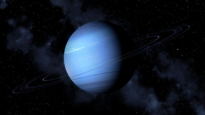 What are the moons of the planet Neptune?