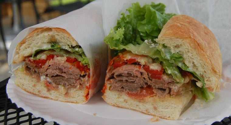 What Are Some Roast Beef Sandwich Recipes?