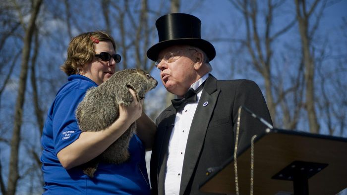 What Is the Origin of Groundhog's Day?