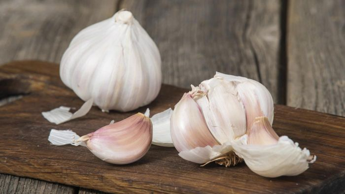 Is Garlic Good for Blood Pressure?