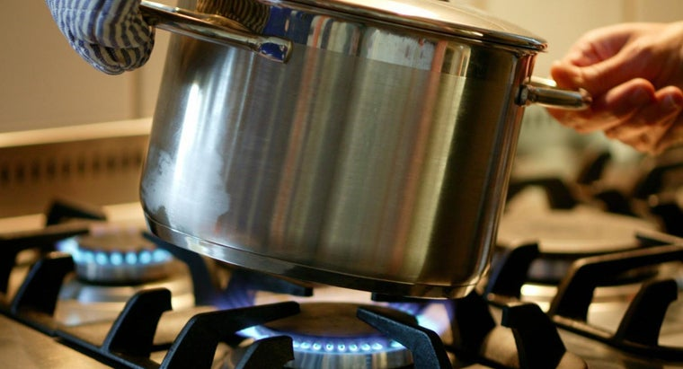 Are All Gas Ranges Freestanding?