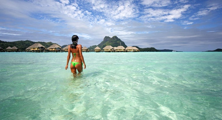 Where Can You Find Adult-Only Resorts?
