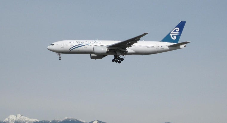 What Are the Baggage Requirements for Air New Zealand?