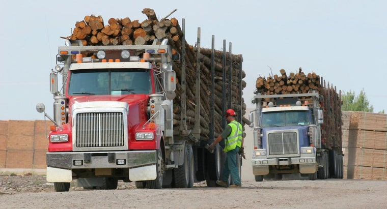 What Are the Best Truck Driving Jobs?