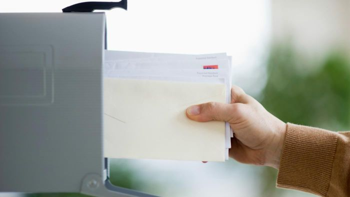 How Do You Find the Postal Code for a Specific Address?