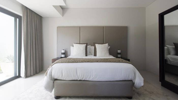 What Are Some Restful Colors for a Bedroom?