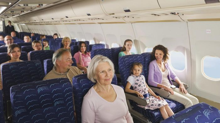 Should You Worry About Varicose Veins When Flying?