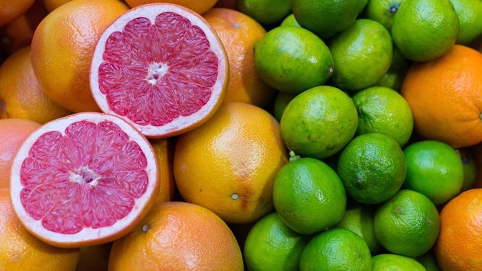 What Fragrances Are Similar to Citrus Fruits?
