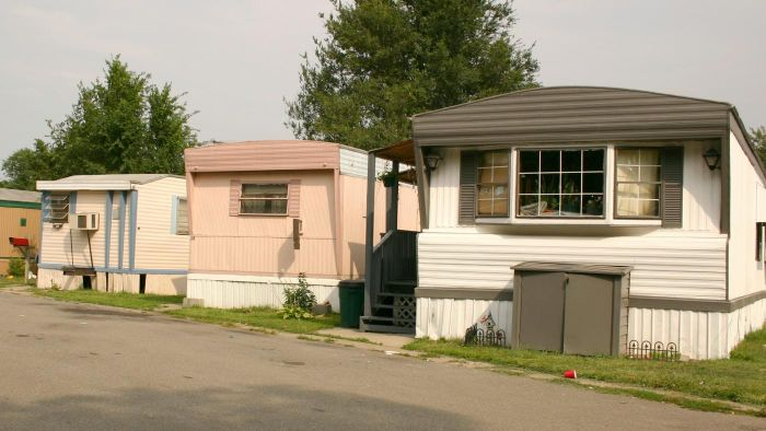 What Is an Effective Way to Obtain Financing for Used Mobile Homes?