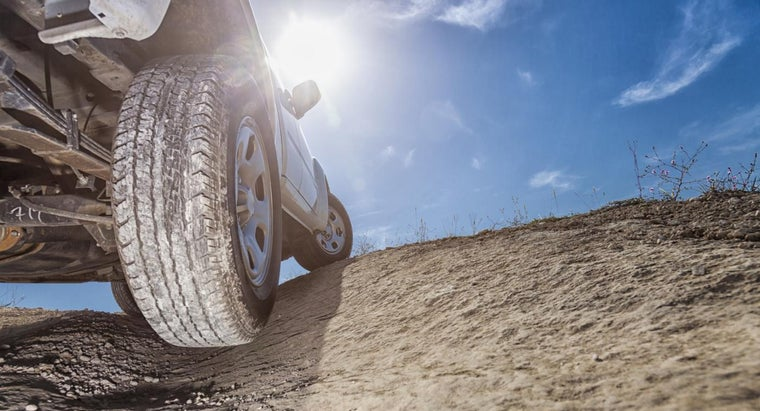 What Tires Are Highly Rated?