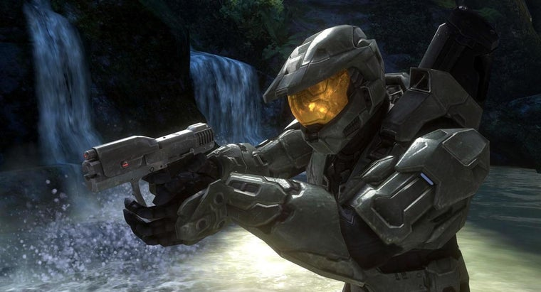 "Who Makes the ""Halo"" Games?"
