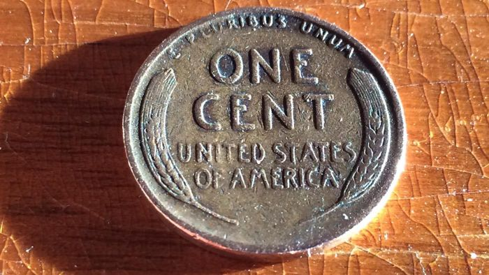 What Are U.S. Wheat Pennies?