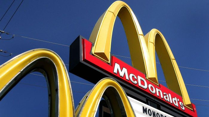 How Can You Pursue a Job Opportunity With McDonald's?