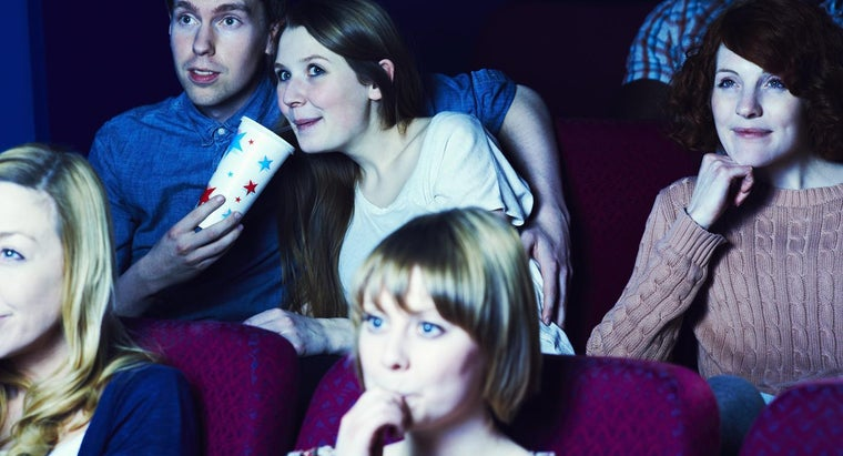 Where Can You Find Regal Cinema Movie Times in Hunt Valley?