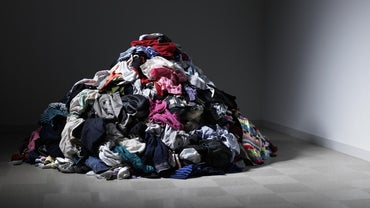 How Does Mold Grow on Clothing?
