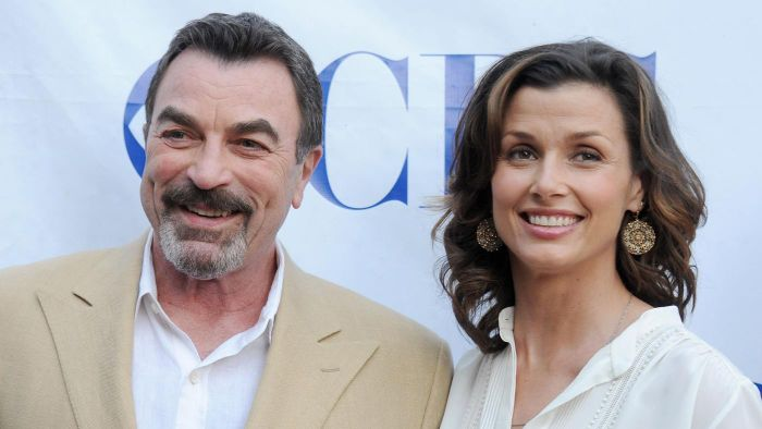 Who is Tom Selleck?