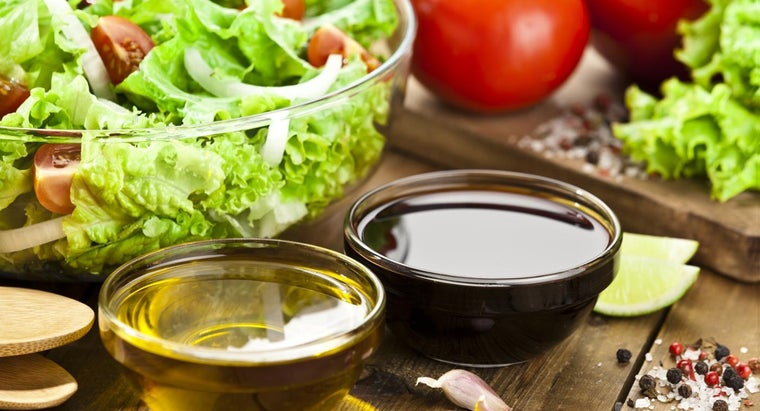Is It Difficult to Make Italian Dressing?