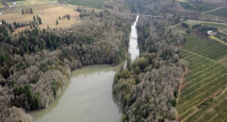 Where Can You Find a Fishing Report for the Cowlitz River?