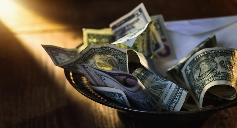 Can You Track Your Tithes on a Catholic Church Website?