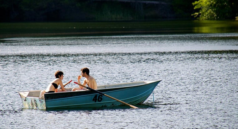 Is It Recommended to Buy a Used Boat on Craigslist?
