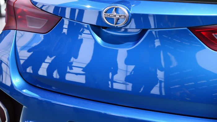 Who Manufactures Scion Cars?