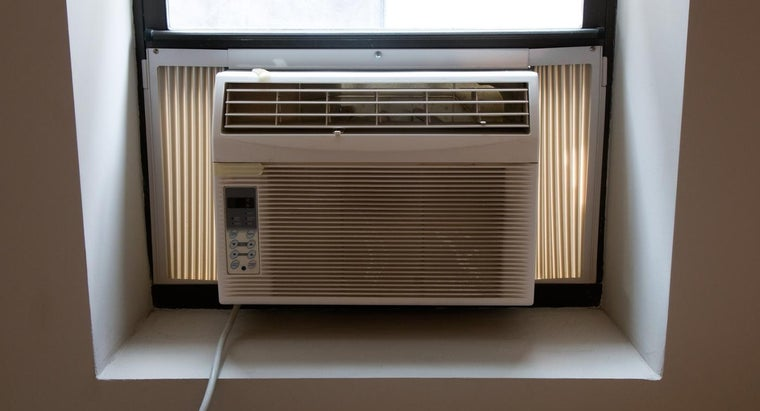 When Are Used Air Conditioners Typically for Sale?
