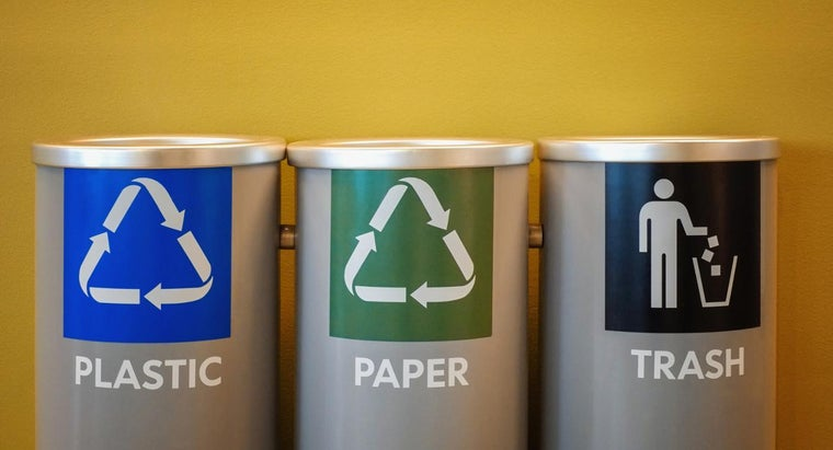 What Do You Need Plastic Recycling Codes For?