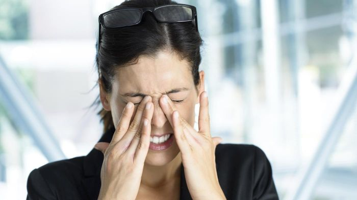 What Should You Take for an Eye Migraine?