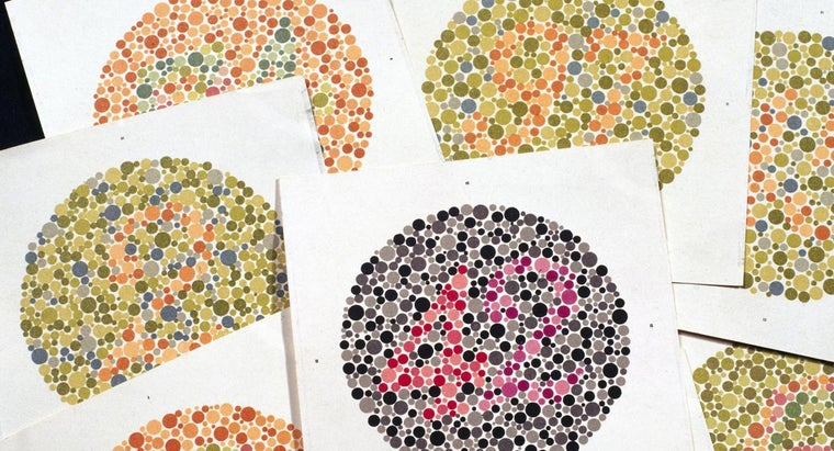 Do You Need to See a Doctor to Take the Ishihara Color Blindness Test?