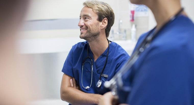 Where Can a Person Find Jobs in the Medical Field?