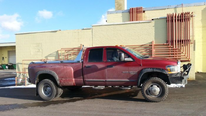 What Are Some Popular Dodge Trucks?