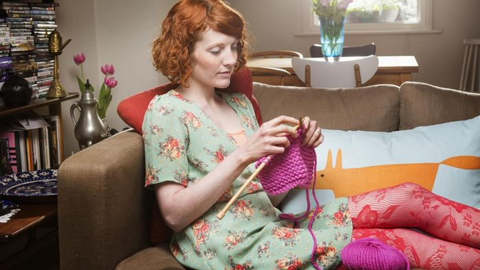 What Are Some Knitting Terms and Their Meanings?