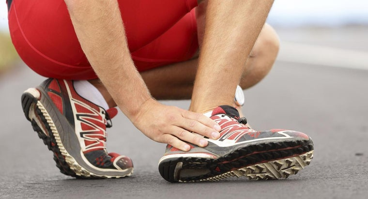What Are Some Plantar Faciitis Treatment Options?