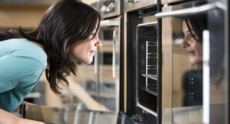 How Do You Replace an Oven Light?