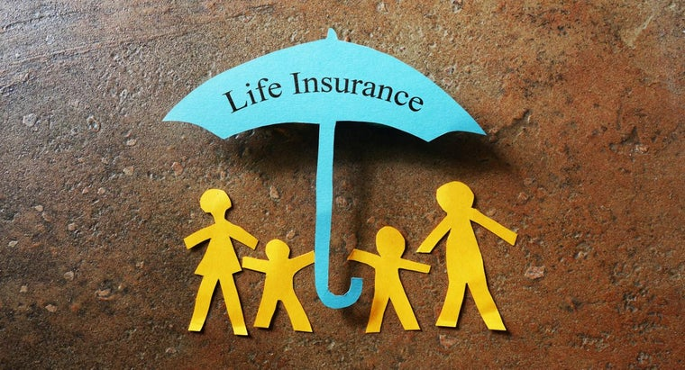 What Are Some Reassure Life Insurance Plans?