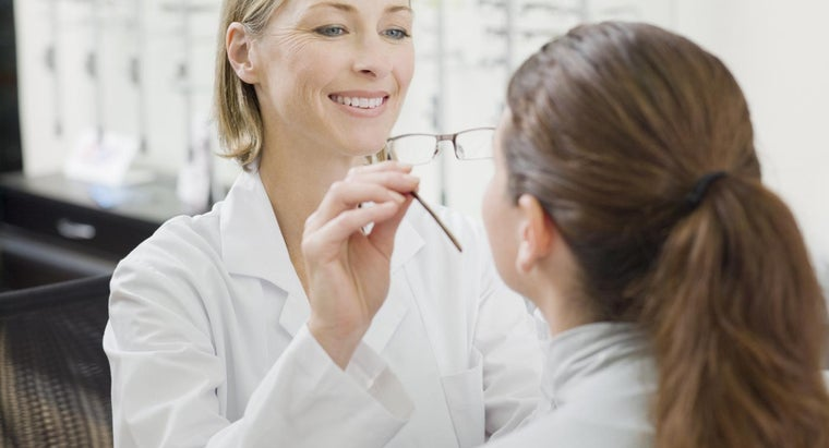 Where Do You Find VSP Eye Care Providers?