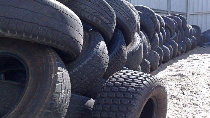 Is It All Right to Buy Used Tires?