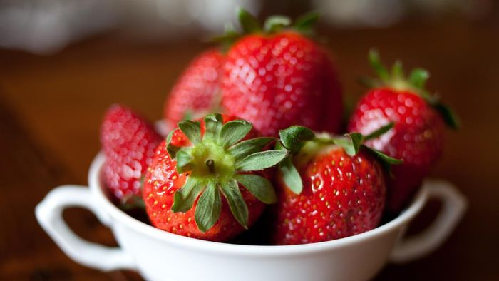 How Does Fruit Affect High Blood Pressure?