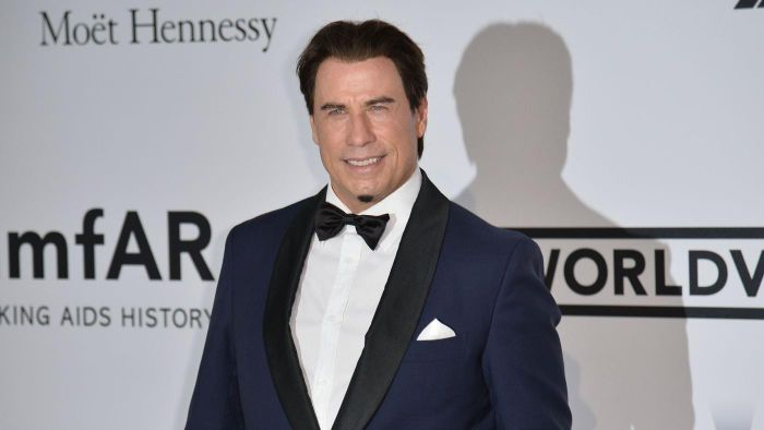 What Was the First Film John Travolta Acted In?