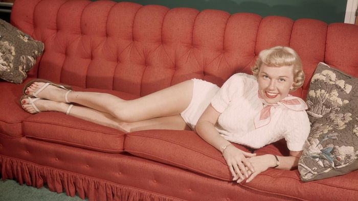 When Did Doris Day Die?