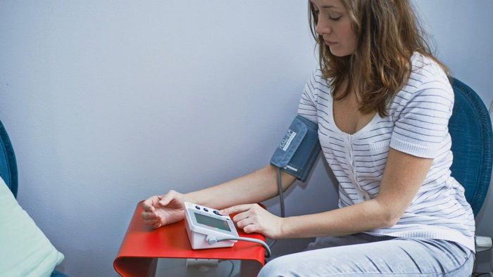 What Is an Optimal Blood Pressure Reading?