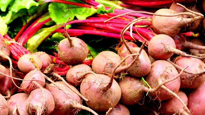 What Are Some of the Nutrients Found in Turnips?