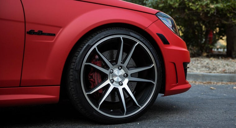 Why Buy Used Tires and Rims?