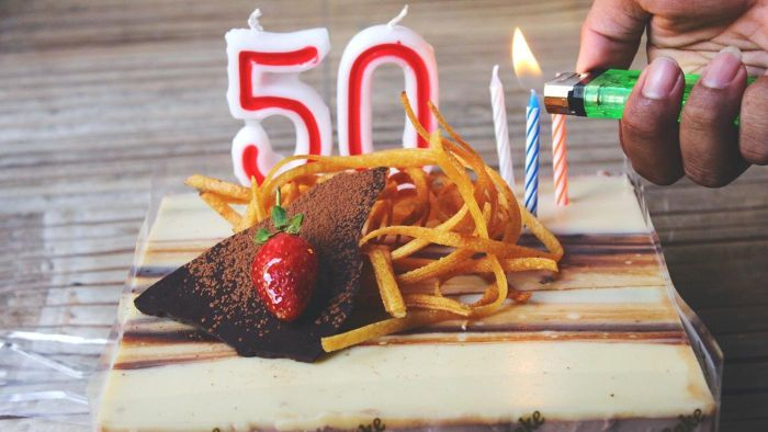 What Are Some Good Birthday Gift Ideas for a 50 Year Old?