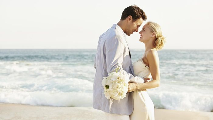 What Are the Most Popular Types of Wedding Poems?