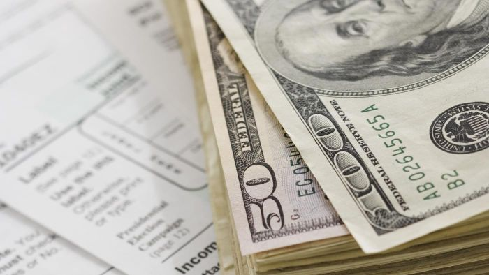 How Do You Pay Installment Tax Payments to the IRS?