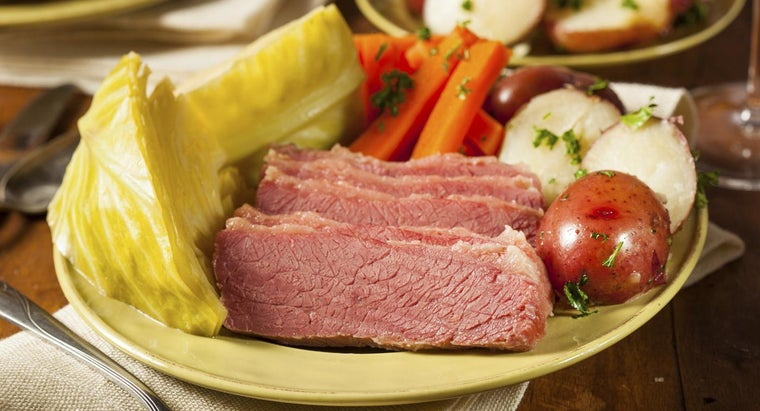 Where Can You Find Online Slow Cooker Recipes for Corned Beef?